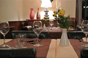 image - RESTAURANT LA TABLE SAINT MARTIN