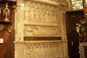 image - THE ASSOCIATION FOR THE PROTECTION  OF BLENOD HERITAGE
