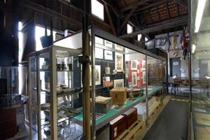 image - THE MUSEUM OF THE LORRAINE RECOLLECTION FROM 1939 TO 1945 IN VEZELISE