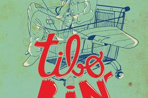 image - SPECTACLE JEUNE PUBLIC - TOTA COMPANIA - TIBO BIN