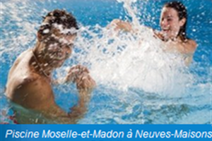 image - SWIMMING POOL MOSELLE AND MADON