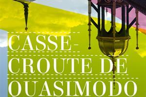 image - CASSE-CROUTE DE QUASIMODO 2017