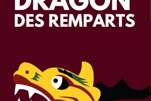 image - DRAGON DES REMPARTS
