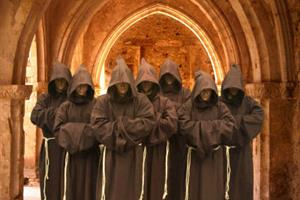 image - CONCERT - THE GREGORIAN VOICES