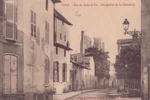 image - RUE DU GÉNÉRAL FOY