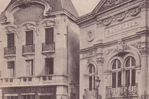 image - ANCIEN CAFÉ DE LA COMÉDIE