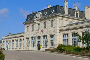 image - GARE SNCF