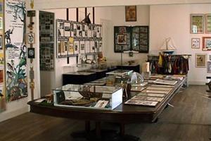 image - MUSEE DU SCOUTISME DE THOREY LYAUTEY