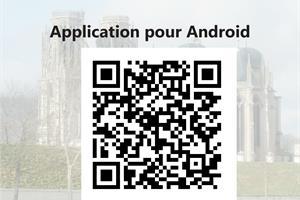 image - VISITE GUIDÉE POUR SMARTPHONE