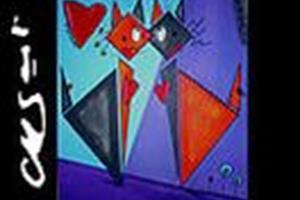 image - CHSART ARTISTE PEINTRE