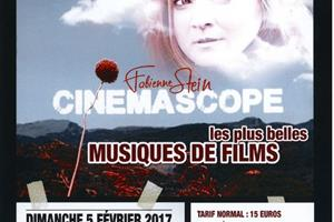 image - SPECTACLE - F.STEIN - CINEMASCOPE -