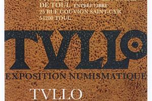 image - EXPOSITION TVLLO 1ERE PARTIE LES MONNAIES ÉPISCOPALES