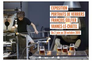 image - PORTRAITS DE VERRIERS