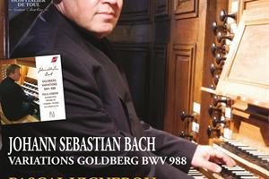 image - FESTIVAL BACH - VARIATIONS GOLDBERG BWV 988