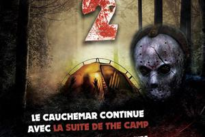image - THE CAMP 2 - ESCAPE GAME GEANT