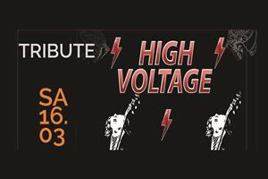 image - HIGH VOLTAGE TRIBUTE AC/DC