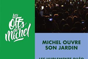 image - MICHEL OUVRE SON JARDIN
