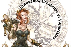 image - CONVENTION STEAMPUNK DOMINISTEAM #2