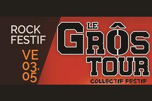 image - LE GRÔS TOUR