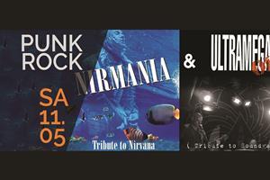 image - NIRMANIA + ULTRAMEGA OK