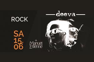 image - DEEVA + MANUEL ETIENNE
