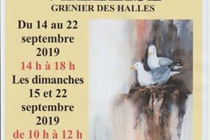 image - XIXEME SALON HAL'ART