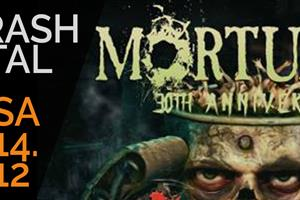 image - MORTUARY 30TH ANNIVERSARY