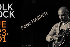 image - PETER HARPER