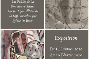 image - EXPOSITION 'MORALITÉS'