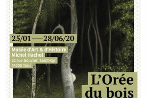 image - L'ORÉE DU BOIS - REPORTE