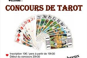 image - CONCOURS DE TAROT