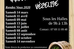 image - MARCHÉ DE PRODUCTEURS LOCAUX