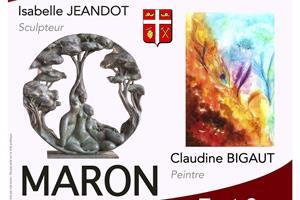 image - SALON D'ART DE MARON