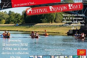image - FESTIVAL DRAGON BOAT