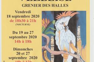 image - XXÈME SALON HAL'ART