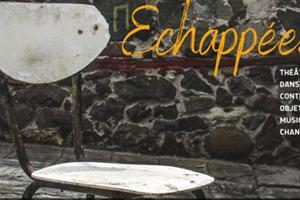 image - FESTIVAL ECHAPPEES
