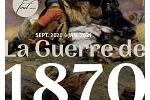 image - EXPOSITION LA GUERRE DE 1870
