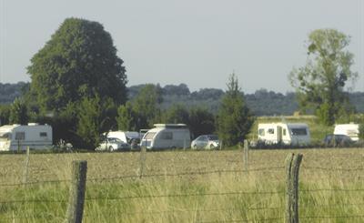 Camping le groseillier