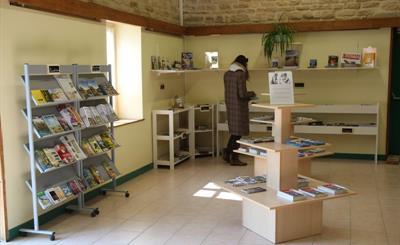 image - OFFICE DE TOURISME DE STENAY