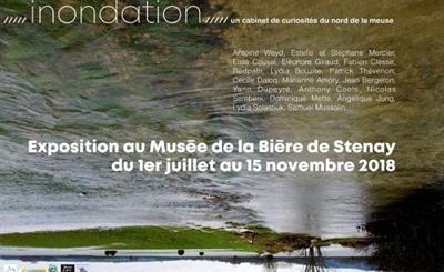 image - EXPOSITION MAUDITE ! SOIT LA GUERRE