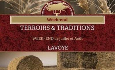 image - LES WEEK-END TERROIS ET TRADITONS