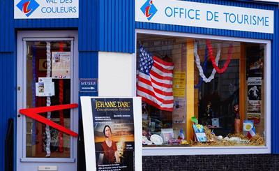 image - OFFICE DE TOURISME DE VAUCOULEURS