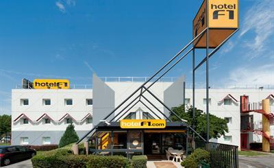 image - HOTEL F1