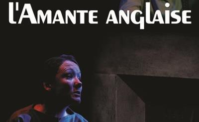 image - THEATRE | L'AMANTE ANGLAISE