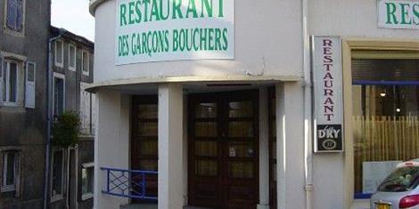 image - RESTAURANT LES GARCONS BOUCHERS