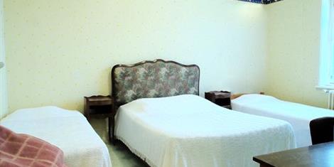 image - HOTEL RESTAURANT DU PARC