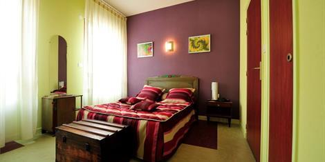image - HOTEL RESTAURANT BERTRAND
