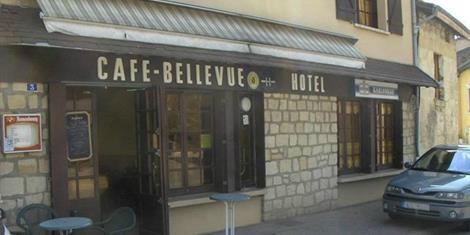 image - HOTEL RESTAURANT BELLEVUE