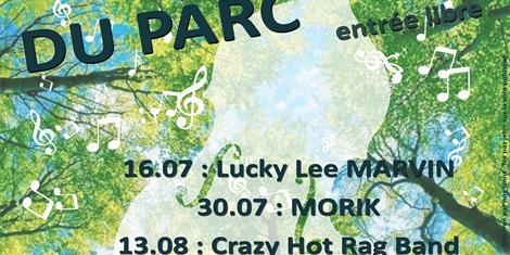 image - LES MUSICALES DU PARC