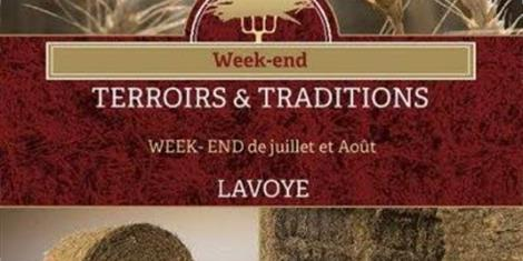 image - LES WEEK-END TERROIRS ET TRADITIONS